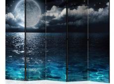Paraván - Blue Lagoon II [Room Dividers]